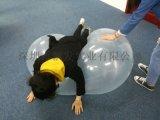 超大充發泄球 玩具泡泡球TPR透明沙灘球充水氣球