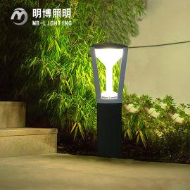 LED草坪灯户外防水草地灯庭院灯景观灯别墅现代