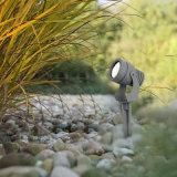 防水景觀庭院燈 led投光燈投射燈照樹燈插地燈