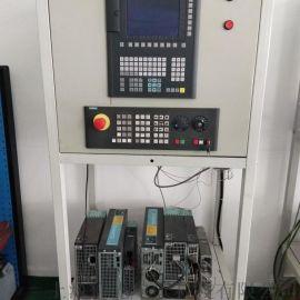 西门子S120系列55KW电源无输出上错电维修