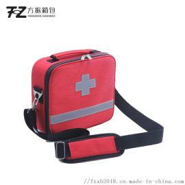 箱包厂家 车用医疗包 单肩急救包定做