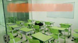 培训班辅导班补习班儿童学习课桌厂家直销