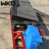 金礦沙金選礦搖牀 6S搖牀 玻璃鋼搖牀型號規格