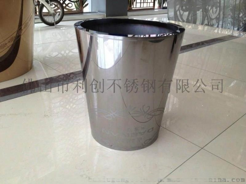 不锈钢花盆, 201不锈钢花箱