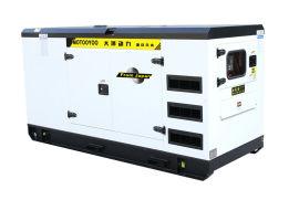 200kw全自动柴油发电机