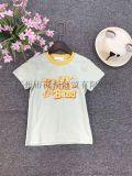 V8兒童夏裝T恤連衣裙廣州童裝折扣貨源