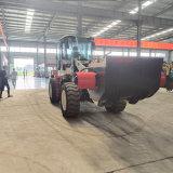 搅拌斗水洗沙多功能搅拌铲车改装搅拌机装载机厂家