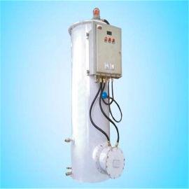 天然气复热器,防爆型电加热,电加热气化器