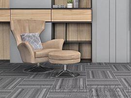 芬豪 厂家直销新款办公地毯 酒店、家用满铺毯