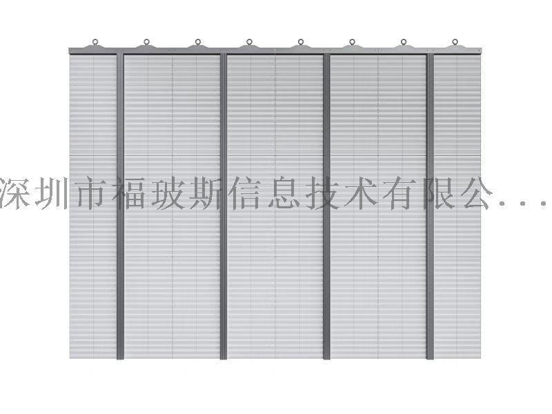 商业广告传媒LED透明屏室内高清显示LED显示屏