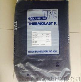 TPE 德国胶宝 TC7GPN-S340 高刚性 耐臭氧 医用级