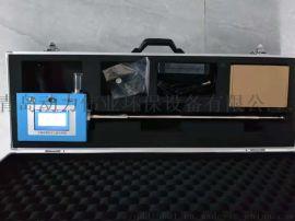 含湿量阻容法检测仪可测动静压