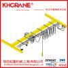 電動單樑橋式起重機 歐式單樑起重機 橋式起重機