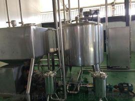 **型饮料加工生产线|自动化功能性饮料设备加工厂(科信品牌)