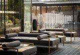 中式風格不鏽鋼戶外沙發 不鏽鋼沙發組合廠家定做