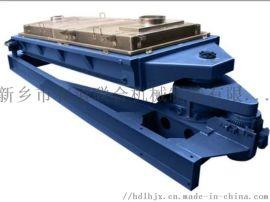筛分设备矿用振动筛厂家供应可定制