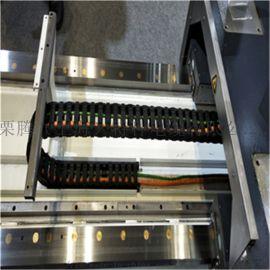 栗腾TRVVP10*0.5高柔性耐油拖链电缆