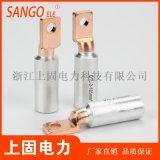 方頭銅鋁合金接線端子DTL-2-10 銅鋁鼻