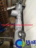 疏水閥組節電可拆卸式設備保溫套