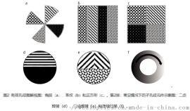 輸出光斑可調的衍射光學元件