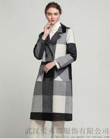 服装进货折扣率怎么算贝芙妮秋冬季双面羊毛羊绒
