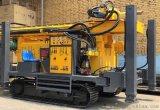 GM-350铁履带气动打井机配件350米