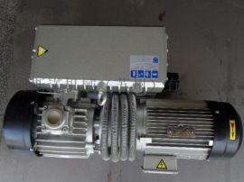 负压真空泵 上海久信X-25真空泵 单级旋片真空泵