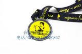 金属材质定制奖牌适合大型团体活动赛事奖牌