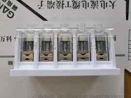电缆T接端子 电缆分支接线端子 大电流T接端子