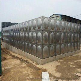 不锈钢焊接水箱A正定不锈钢焊接水箱A水箱生产厂家