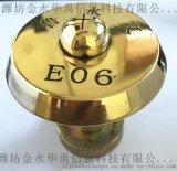 不鏽鋼銅質水準點標誌