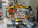 發那科R-1000IA/80F機器人保養