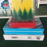 禮品盒全自動套膜塑封機 熱收縮膜包裝機