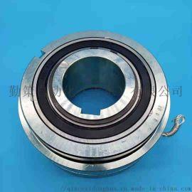 MSC-40T电磁离合器牙嵌式离合器单片电磁制动器