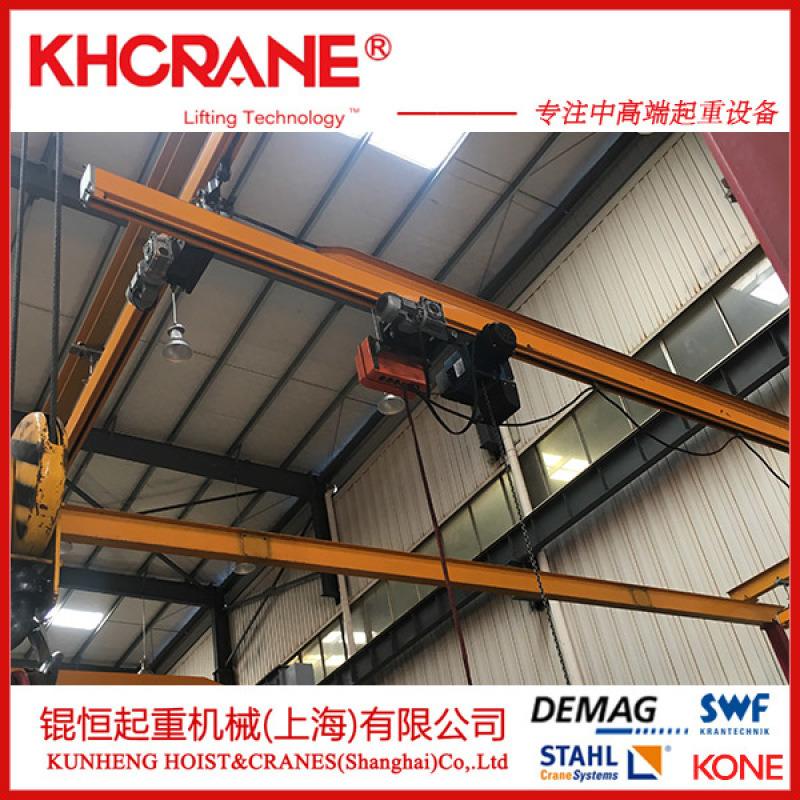 KBK轨道配件 组合式柔性轨道 KBK悬挂起重机