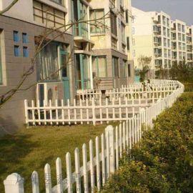 浙江宁波绿地用护栏 新农村草坪护栏