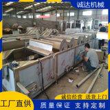 供應魚丸蒸煮機器,肉丸水煮流水線