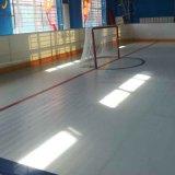 明光中學冰球場圍欄室內模擬冰板廠家直供