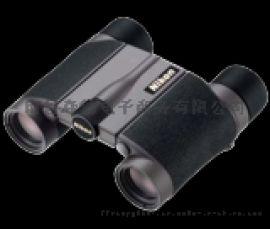 NIKON尼康睿观10x25HG L DCF 高清双筒望远镜