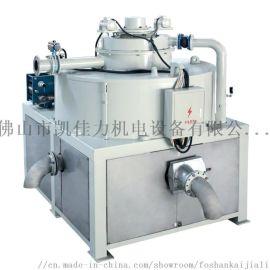 厂家直销 钠长石磁选机 石英砂磁选设备 除铁器