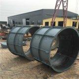水泥檢查井模具-水泥預製鋼井體模具-大進模具提供
