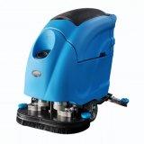优尼斯双刷L600BT手推式洗地机工厂工业洗地机
