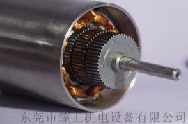 真空电机低温电机高温电机带刹车