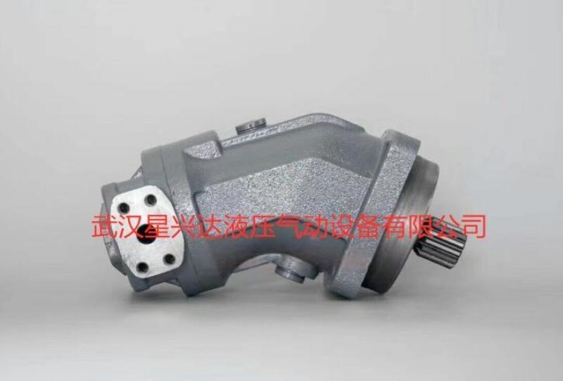 柱塞泵A2F63R6.1B3