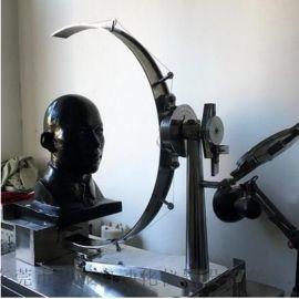 防护口罩视野效果测试仪
