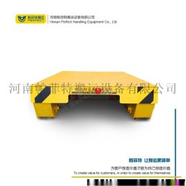 苏州平板搬运车铁轨运输车可用于搬运工件的电动平车