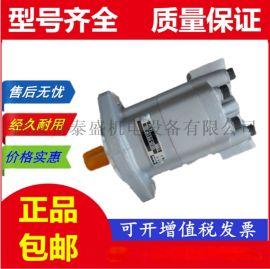 液压齿轮泵GPC4-80-32-32-32-CE1F4-30-R