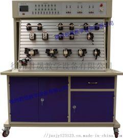 供应君晟JS-QD1型**款气压传动实验台