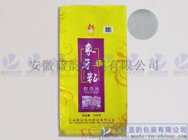 大米编织袋源产地工厂,大米编织袋定制