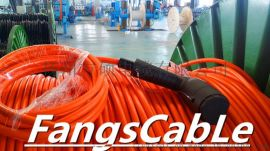 中国RUV电线电缆,PU电线电缆产品